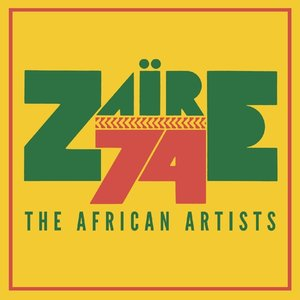 The Africans Artists