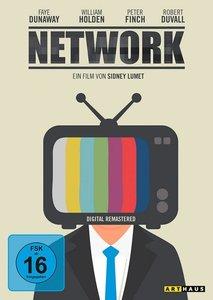 Network. Digital Remastered