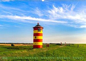Ostfrieslands Liebling (Wandkalender 2019 DIN A2 quer)