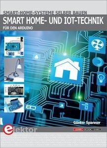 Smart-Home- und IoT-Technik für den Arduino