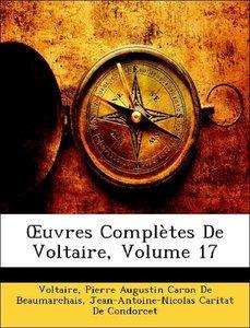 OEuvres Complètes De Voltaire, Volume 17