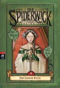 Die Spiderwick Geheimnisse 04. eiserne Baum