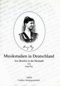 Musikstudien in Deutschland
