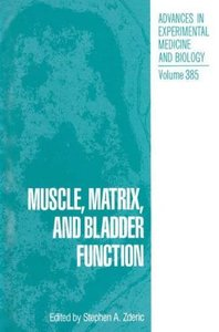 Muscle, Matrix, and Bladder Function