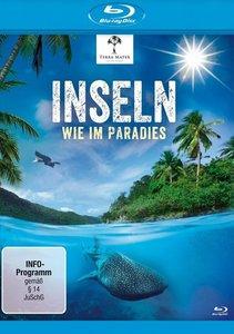 Inseln Wie Im Paradies-BD