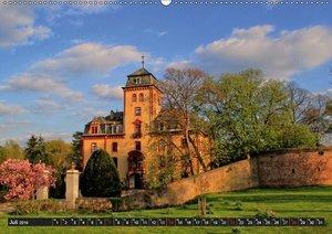 Burgen und Schlösser der Eifel (Wandkalender 2019 DIN A2 quer)