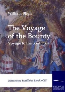 The Voyage of the Bounty
