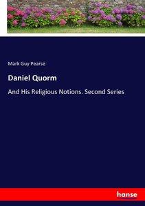 Daniel Quorm