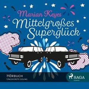 Mittelgroßes Superglück
