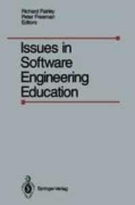 Issues in Software Engineering Education