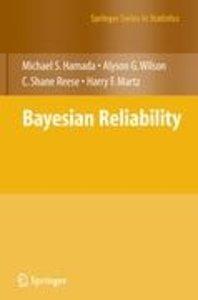 Bayesian Reliability