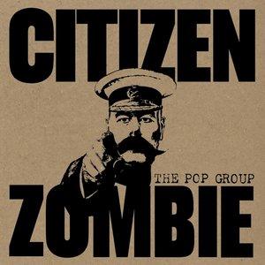 Citizen Zombie (Ltd Deluxe Edition)