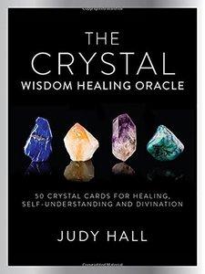 Crystal Wisdom Healing Oracle, Orakelkarten