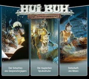 HUI BUH neue Welt Box 02. Spukbox