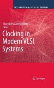 Clocking in Modern VLSI Systems