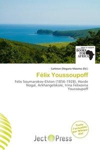 F LIX Youssoupoff