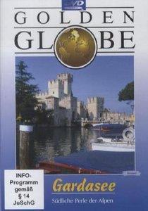 Gardasee. Golden Globe