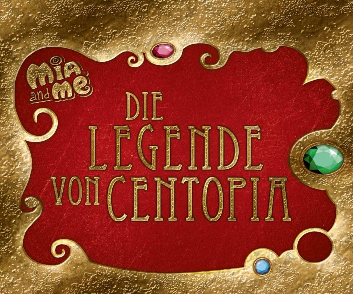 Mia and me - Die Legende von Centopia - zum Schließen ins Bild klicken