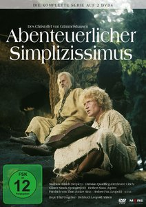 Des Christoffel von Grimmelshausen abenteuerlicher Simplicissimu