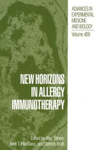 New Horizons in Allergy Immunotherapy