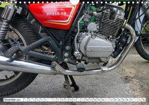 JIALING - Ein Motorrad aus China in Kuba