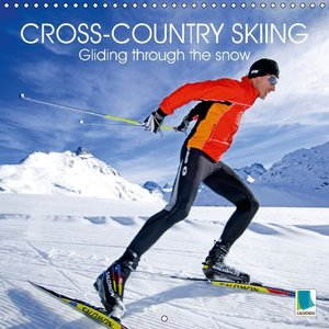 Cross-Country Skiing: Gliding Through the Snow
