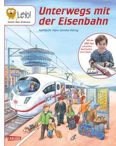 LeYo!: Unterwegs mit der Eisenbahn