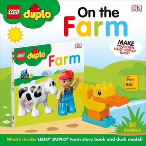 LEGO DUPLO On the Farm