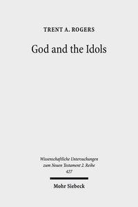 God and the Idols