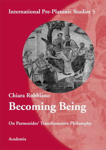 Becoming Being