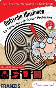 Im Labor des verrückten Professors: Optische Illusionen