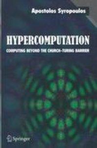 Hypercomputation