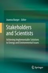 Science and Stakeholders