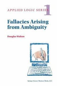 Fallacies Arising from Ambiguity