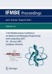 11th Mediterranean Conference on Medical and Biological Engineer