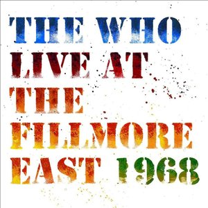 Live At The Fillmore (50th Anniversary Edition2CD)