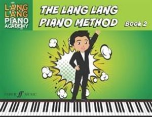 The Lang Lang Piano Method 2