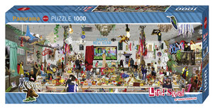 New Year\'s Eve Puzzle