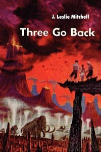 Three Go Back