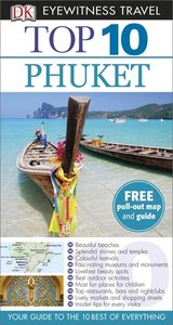 Phuket: Top 10 Eyewitness Travel Guide