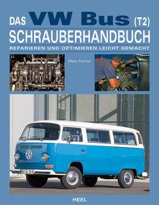 Das VW Bus (T2) Schrauberhandbuch