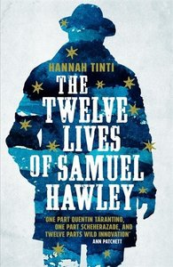 The Twelve Bullets of Samuel Hawley