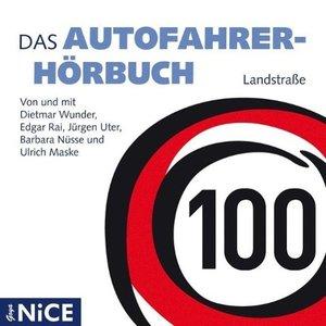 Das Autofahrer-Hörbuch - Landstraße