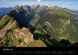 Zauber der Berge. Die Schweizer Alpen