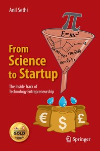 From Science to Startup