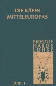 Die Käfer Mitteleuropas, Bd. 1: Einführung in die Käferkunde