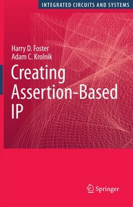 Creating Assertion-Based IP