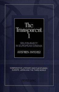 The Transparent I