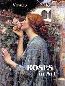 Roses in Art 2018