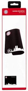 snakebyte Gaming-Mousepad FC Bayern München, 36x28cm
